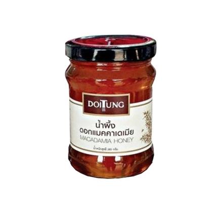 Picture of Macadamia Honey