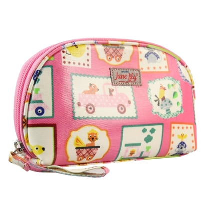 Picture of Cosmetic bag - Animal Car Pattern