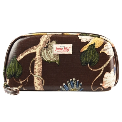 Picture of Cosmetic bag - Climber Tree Pattern