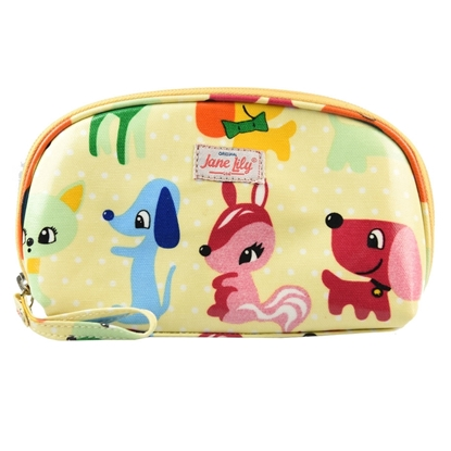 Picture of Cosmetic bag - Colurful Pet Pattern