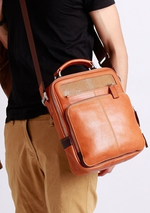 Picture of CLASSIC BAG FOR MEN