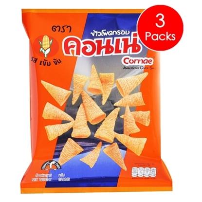 Picture of Cornae Corn Snack - Original 56 g (3 Packs)