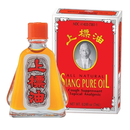 Picture of Siang Pure Oil Formula I (3 cc)