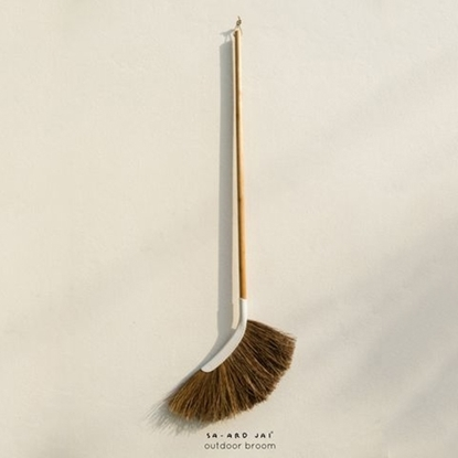 Picture of Outdoor Broom