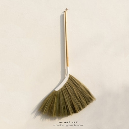 Picture of Standard Grass Broom