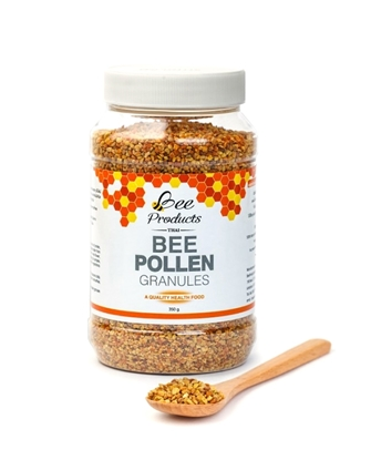 Picture of Bee Pollen Granules 350 g.