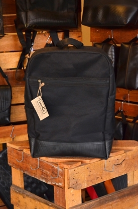 Picture of Rubber - Classy Backpack