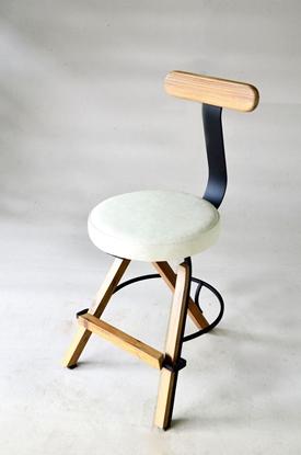 Picture of Genie Junior Plus Loft Chair