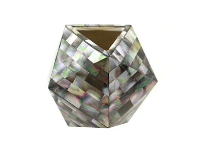 Picture of Pearl Octagon Vase