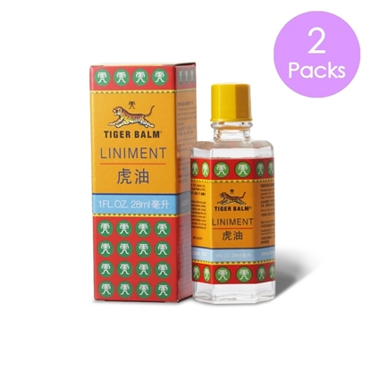 Picture of Tiger Balm Liniment  (Packs 2)
