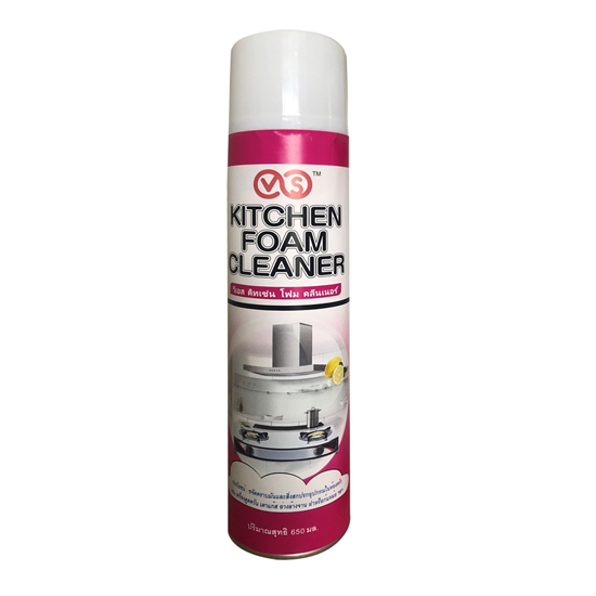 Picture of VS Kitchen Foam Cleaner