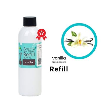 Picture of Aroma Diffuser Vanilla Refill (200ml.)