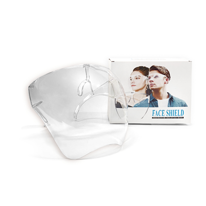 Picture of Face shield glasses เฟสซิลแบบแว่นตา