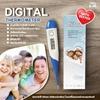 Picture of Electronic Digital Thermometer ปรอทวัดไข้ ดิจิตลอล รุ่นใหม่ ปลายโค้งงอได้