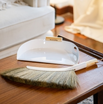 Picture of Small Broom Set