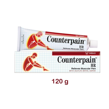 Picture of Counterpain 120 g.